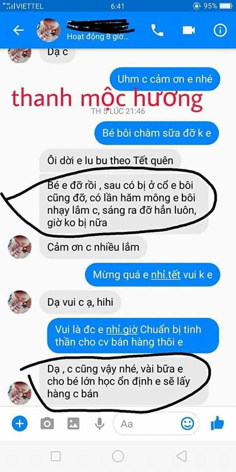 Thuốc trị bệnh da liễu Thanh Mộc Hương