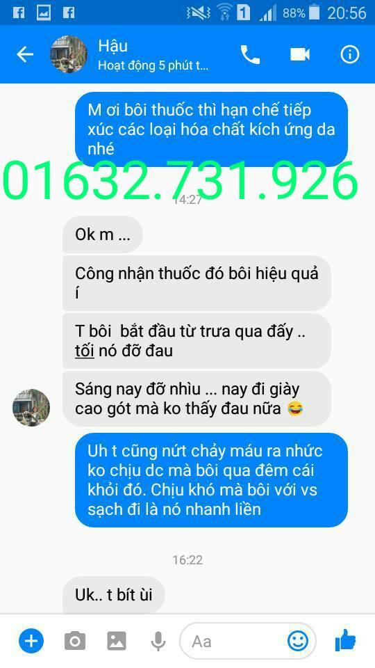 Cao Bôi Da Thanh Mộc Hương Trị Khô Da Nứt Gót Chân