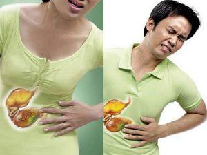 Thanh Mộc Hương trị đau dạ dày