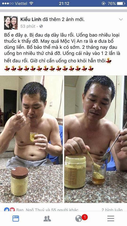 Thanh Mộc Hương trị đau dạ dày có thật sự tốt không?