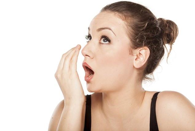 Sâu răng Thanh Mộc Hương trị hôi miệng có tốt không?