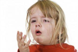 Cách chữa bệnh viêm đường hô hấp trên ở trẻ bằng thảo dược Thanh Mộc Hương