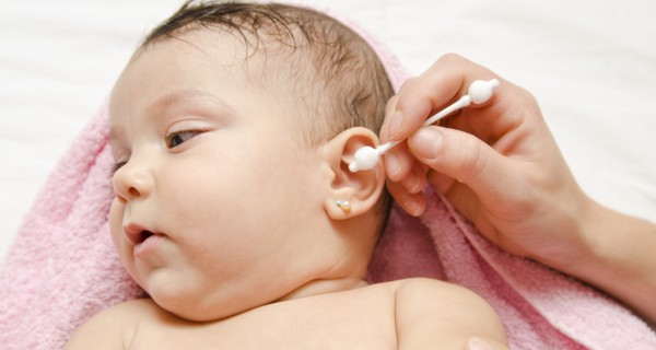 Thanh Mộc Hương chữa bệnh viêm tai giữa