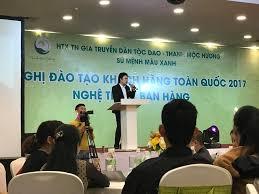Đông y Thanh Mộc Hương thông báo tuyển dụng