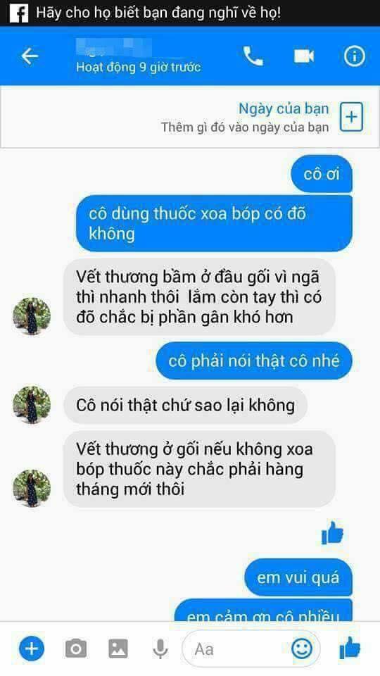 Tại sao thảo mộc xoa bóp Thanh Mộc Hương lại chữa đau xương khớp hiệu quả