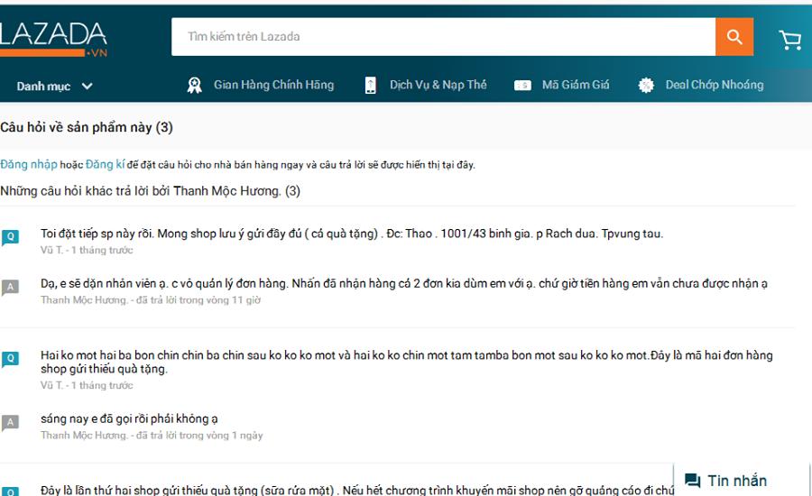 Cảnh giác khi mua kem trị bệnh da liễu Thanh Mộc Hương để không gặp phải hàng nhái hàng giả