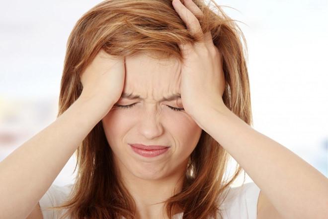 Kết quả hình ảnh cho đau đầu mất ngủ là bệnh gì
