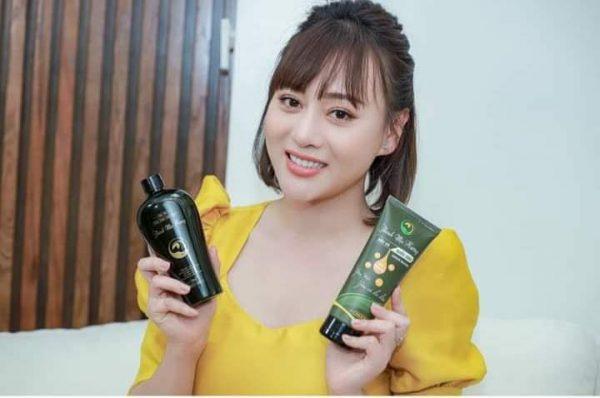 Dầu Gội Thanh Mộc Hương Review - Phản Hồi Của Khách Hàng