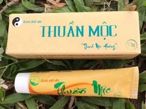 Thanh Mộc Hương chữa bệnh nấm ngứa ngoài âm đạo có tốt không?